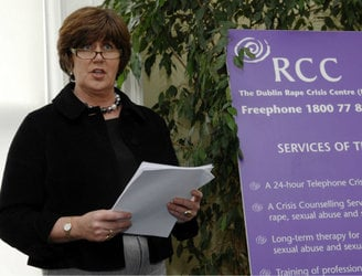 Dublin Rape Crisis Centre encouraging victims to avail of support services