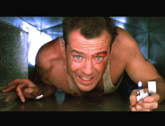 Screenwriter places full-page ad to pitch Die Hard sequel and Hollywood came knocking