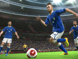 Can Pro Evo ever reclaim the gaming El Clasico from FIFA?