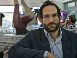 American Apparel fires controversial founder and CEO