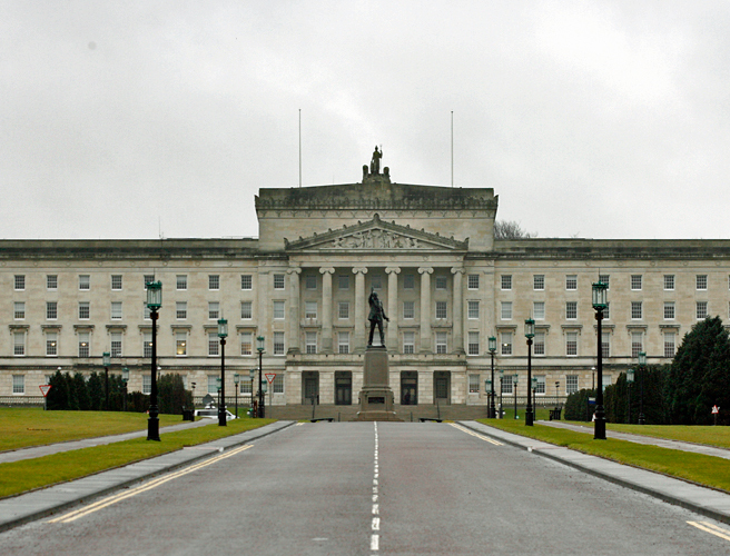 Members of assessment panel on paramilitary activity in Northern Ireland announced