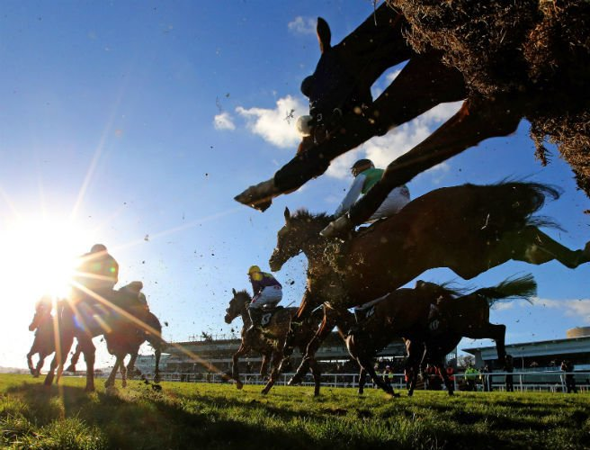 Need betting tips for the weekend's racing?