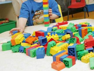 Nearly 45,000 additional pre-school places needed next year