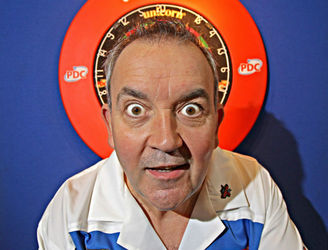Darts legend Phil Taylor to end career after 2017 season