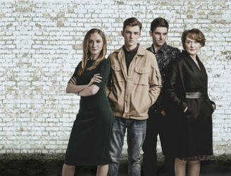 Red Rock actors earn a good deal less than Fair City rivals