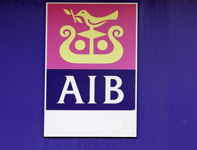 AIB's head honcho says bank is 'fixed' and ready to float