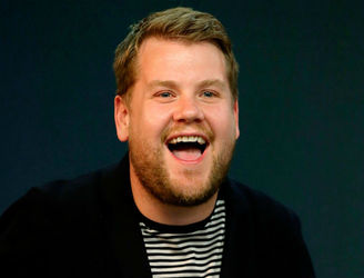 WATCH: James Corden eyes Christmas number 1 with musical Sainsbury's ad