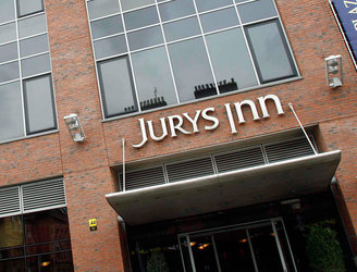 US vulture fund set to make mint from Jurys Inn flip