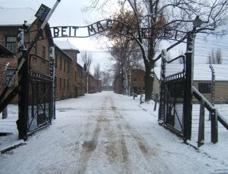 Former Auschwitz guard to face trial accused in deaths of over 170,000 Jews