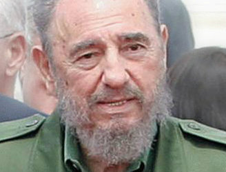 "Fidel Castro writes open letter to President Obama: ""We don't need the empire to give us any presents."""
