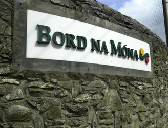 Bord na Móna given permission to operate Edenderry plant