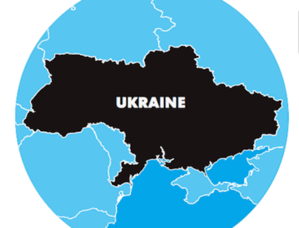 Russian Federation And Ukraine 42