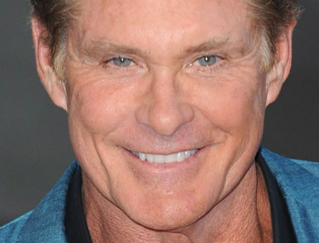 Moncrieff How To Get The Hoff To Record Your Voicemails