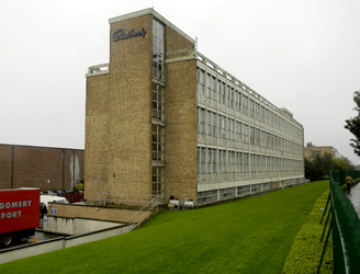 Cadbury's factory in Dublin to face potential strike action next month