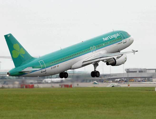 Aer Lingus plots transatlantic expansion