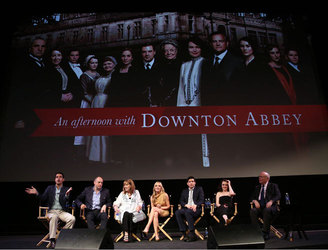 Downton Abbey is to end after its sixth series