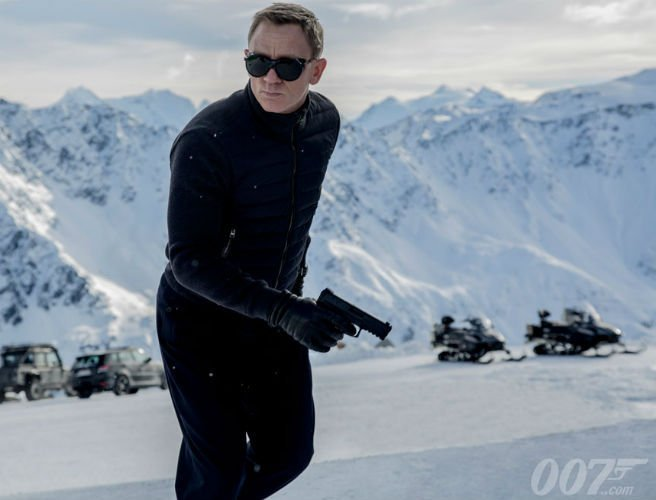 Why Daniel Craig turning down €100 million for more Bond is a good idea