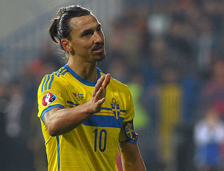 Zlatan Ibrahimovic's announcement means tomorrow could be his last Sweden match