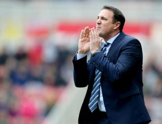 Why Malky Mackay's appointment proves Scottish football remains stuck in the dark ages