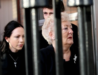 """It's immoral"" - Rachel O'Reilly's mother discusses the Eamonn Lillis release"