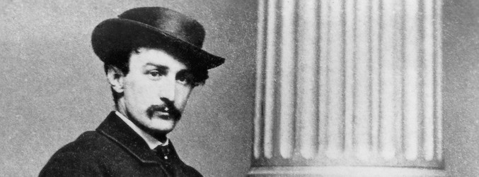 150 Years Ago Today John Wilkes Booth Shot Abraham