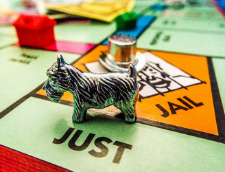 The monopoly on Monopoly: The crooked origins of the world's favourite board game