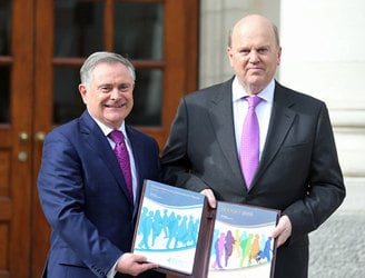 Ibec warns of 'growing pains' as economy improves