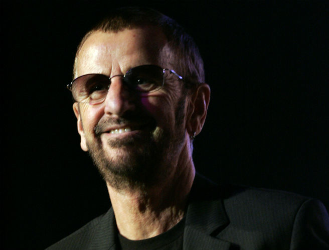 Ringo Starr cancels North Carolina gig over transgender law
