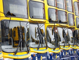 Dublin Bus services stop ahead of latest 48-hour strike