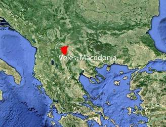 14 migrants killed after being hit by train in Macedonia