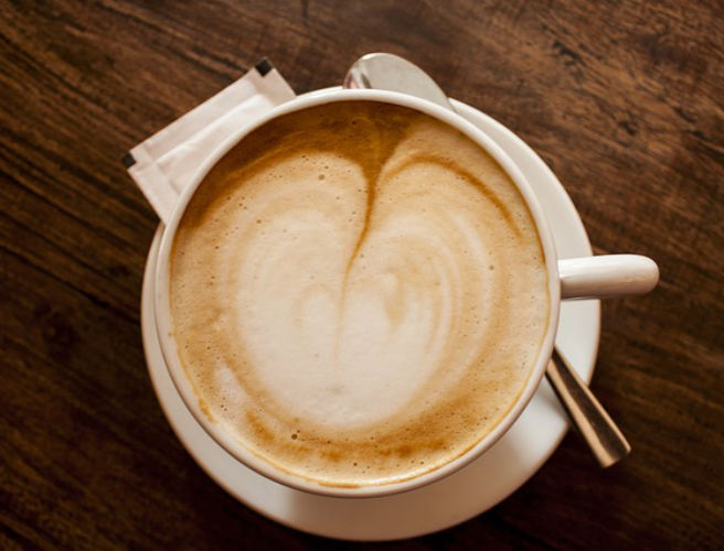 Your love of coffee may be genetic
