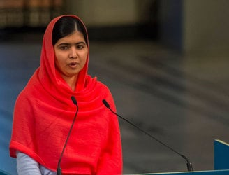 10 men jailed for life over attack on Malala Yousafzai