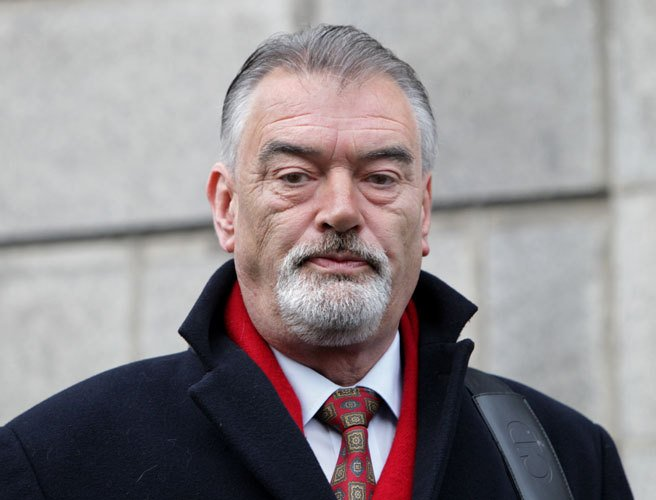 French court rules Ian Bailey should stand trial over death of Sophie Toscan du Plantier