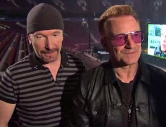 """We pay a fortune in tax"": U2 hit back at criticism over tax havens"