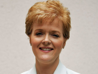 'Until this referendum, I was going to my grave with that secret' Ursula Halligan speaks out