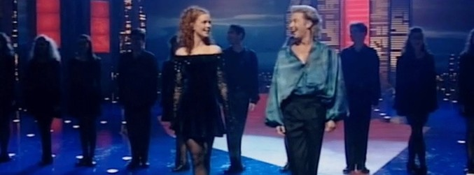 From worst to Riverdance: A comprehensive ranking of Ireland's Eurovision interval acts