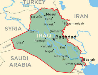 Six killed in another Iraqi suicide bombing