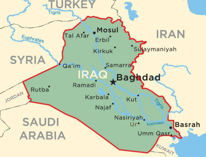 Over 20 killed in suicide bombing at Baghdad soccer stadium