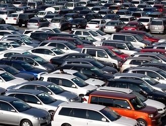 May shows further growth for the Irish Motor Trade