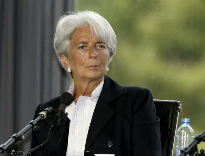 IMF to warn of Brexit dangers
