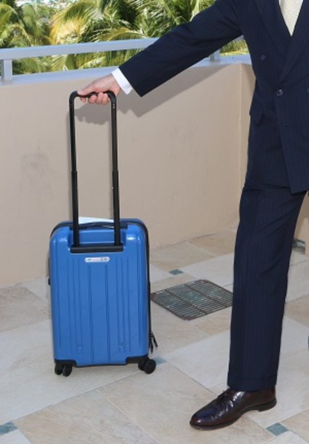 New Initiative Could See Even Smaller Baggage Allowed On