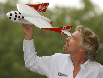 It's fair to say Richard Branson isn't a fan of IAG's Aer Lingus bid
