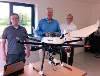 Watch: Are drones the future of Irish farming?