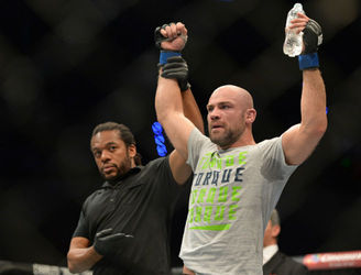"Cathal Pendred ""enjoying life after fighting"" as he opens Chopped outlet"