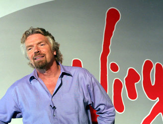 Richard Branson wants employers to look past criminal records