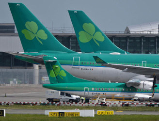 Aer Lingus cancels 10 flights due to French Air Traffic Control strike