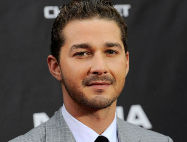 Do you want to have a nice chat with Shia LaBeouf? Well, now you can!