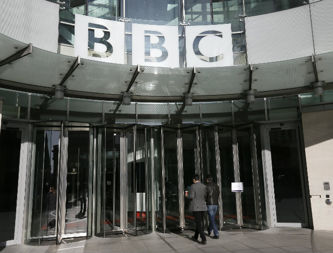 "BBC hits out at ""targeted attack"" on its staff in Iran"