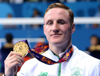 Olympic Council of Ireland confirm Michael O'Reilly's Rio 2016 is over