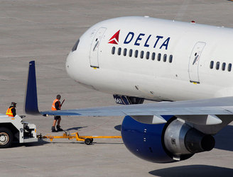 Delta airlines flight makes emergency landing at Shannon Airport